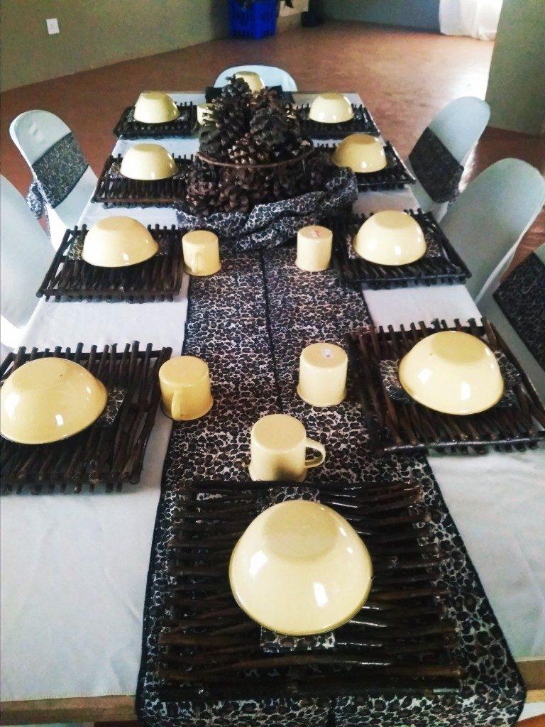 Ekhaya Restaurant
