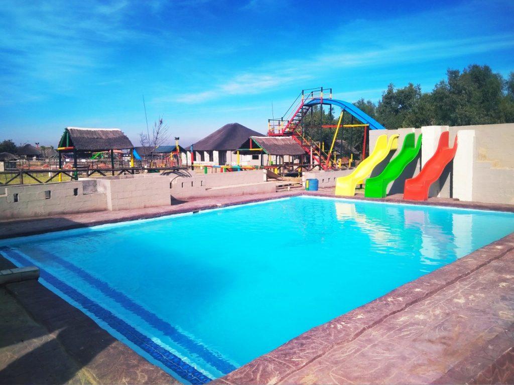 Recreation Park